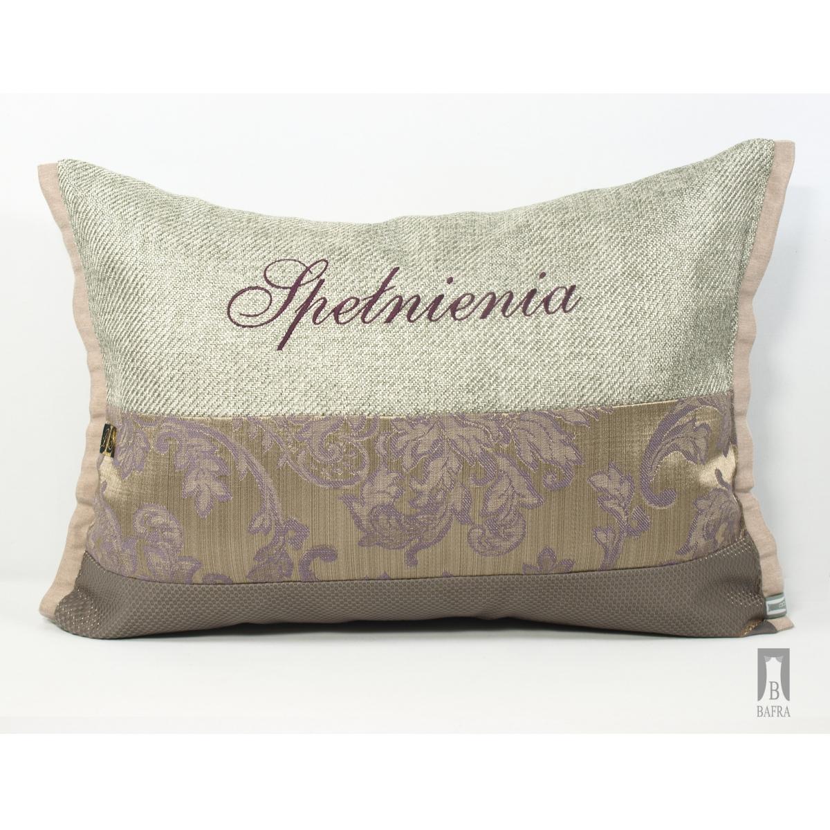 Pillow gift