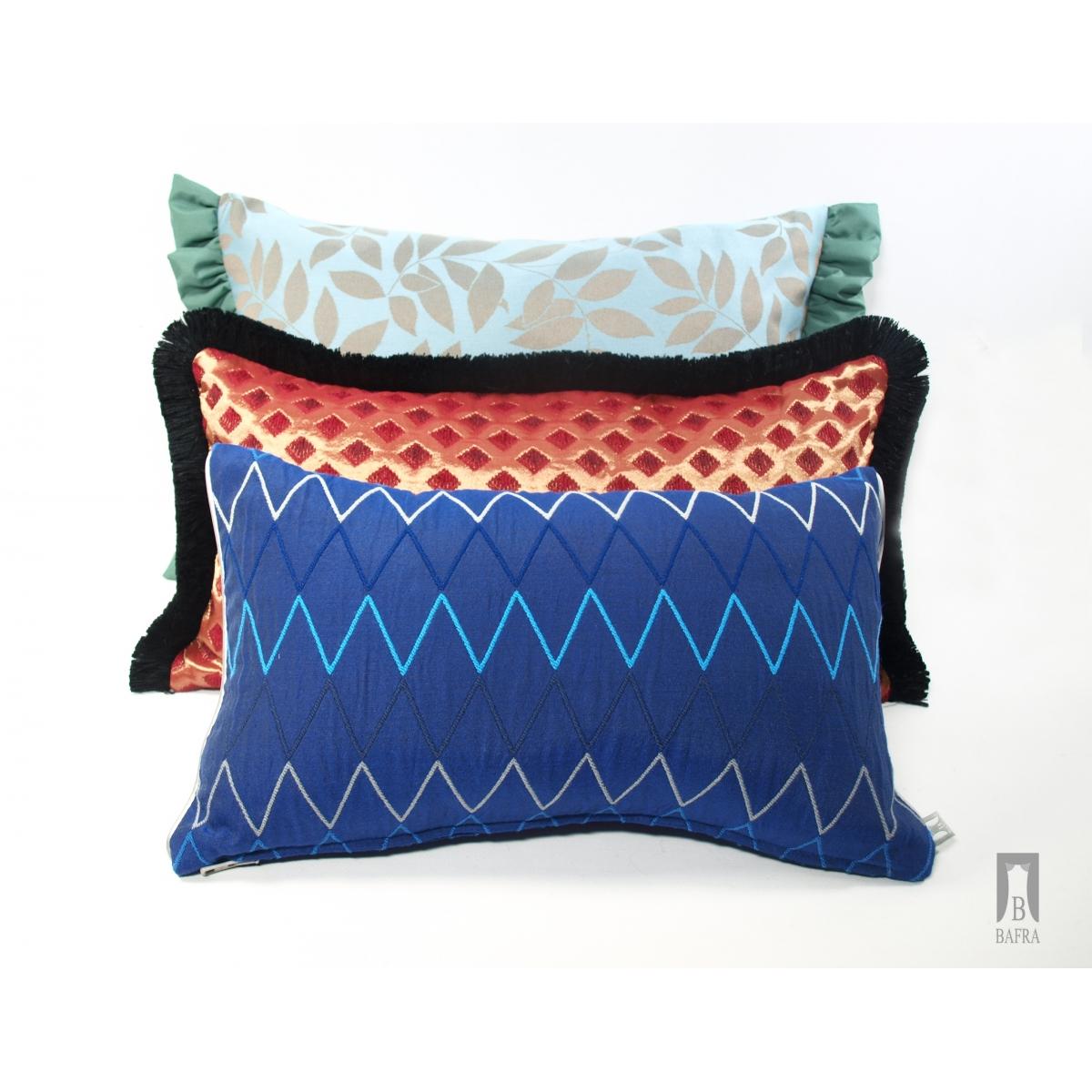 Maia Modern Pillows : Pillow - modern theme
