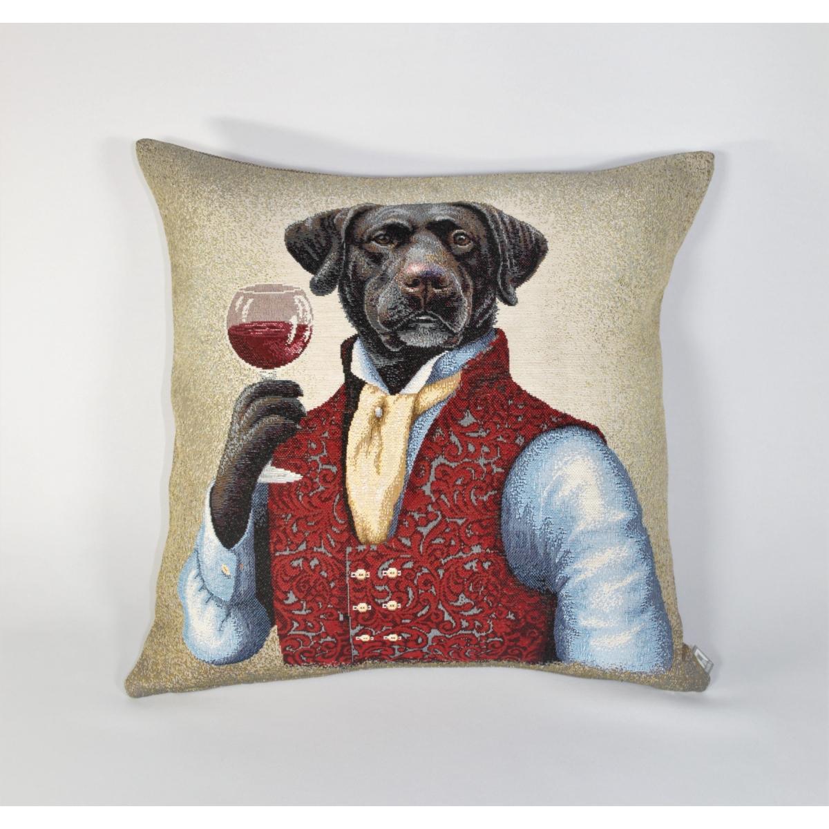 Poduszka Pies Lord