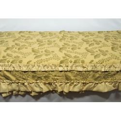Tablecloth Mina Kiwi- square