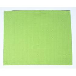 Serwetka zielona