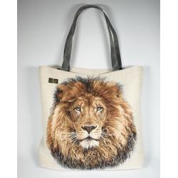 Torba shopper Lew