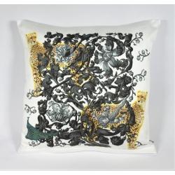 Poduszka z nadrukiem Gepardy