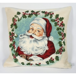 Poduszka Santa