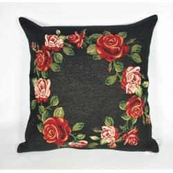 Poduszka Róża Wianek