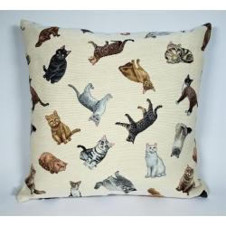 Poduszka Koty