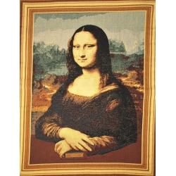 Gobelin Mona Lisa